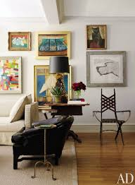 gallery saloon wall art decor how to hang art on your walls better decorating blog