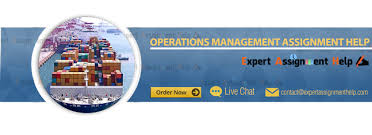 operation management assignment help from apics experts operations management assignment help 647 236
