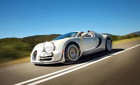 10 Cars Wearing Monocles—No More, No Less – Feature – Car and ...