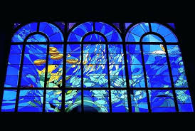 stained glass replacement windows repair