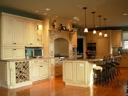 painted white cabinets