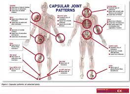Capsular Pattern Beauteous Capsular Patterns At Selected Joints TF Pinterest App