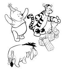 Winnie The Pooh Disegni Da Colorare Colorare