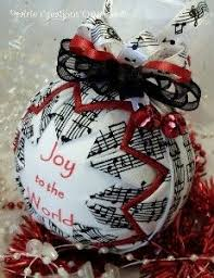 Best 25+ Quilted christmas ornaments ideas on Pinterest | DIY ... & Musical Handmade Quilted Christmas Ornament Joy To by... | Shop food |  Kaboodle Adamdwight.com