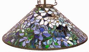 tiffany lamp shade. Know What Shapes Of Shades Tiffany Made. He Only Made A Few Shapes, Regardless The Design. Once You Made, Lamp Shade
