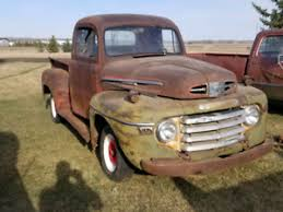 Mercury Trucks | Great Selection of Classic, Retro, Drag and Muscle ...