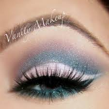 lid nyx milk eye pencil mac opal pigment and makeup forever glitter 3 crease mac pearlglide intense liner in undercur blended out
