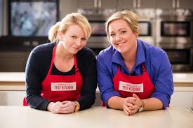 Pbs Cooks Country Test Kitchen Cook Bridget Lancaster Moves To Center Stage On Americas Test