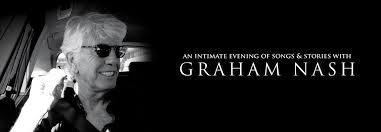 <b>Graham Nash</b> | Ruth Eckerd Hall