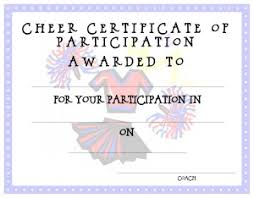soccer awards templates certificate template for kids free printable certificate templates