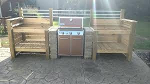 weber genesis outdoor kitchen still in progress weber outdoor kitchen weber outdoor kitchen uk weber bbq outdoor kitchen