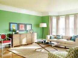 Painting Living Room Walls Two Colors Drawing Room Wall Colour Two Different Colors Home Combo