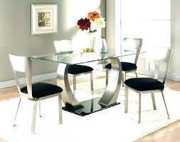 extending round glass dining table black glass table dining tables 2 chair dining table kitchen tables