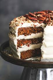 Worlds Best Carrot Cake With Cream Cheese Frosting Creme De La Crumb