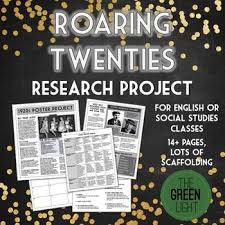 best great depression images great depression get your students excited about reading the great gatsby this 1920s research project students