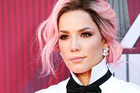 Halsey Interview: What Inspired ...