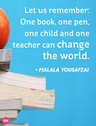 40 Best BacktoSchool Quotes Sayings About Education For 40 Unique School Quotes