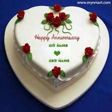 Anniversary Cake Mynmart Forget The Rest