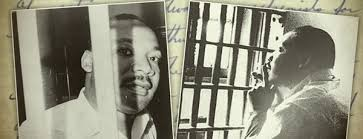 reader s analysis author purpose audience and meaning  a photo of dr king in the birmingham jail among dr martin luther