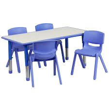 preschool table. Daycare Tables And Preschool Table Chair Sets At Furniture Direct L