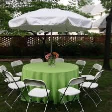 where to find umbrella 60 round table in dallas