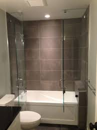 large size of shower design simple amazing frameless clear glass shower door for large space
