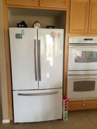 Whirlpool White Ice Appliances another nice choice for a vintage