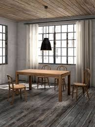 zuo modern fillmore table distressed natural kitchen dining room tables at hayneedle
