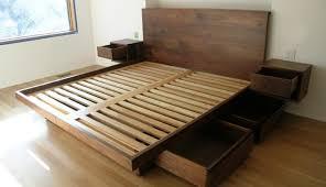 large size of plans licious full white platform ana wood set frame mattress twin king diy