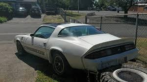 BangShift.com Rough Start: Is This 1980 Chevrolet Camaro Z28 A ...