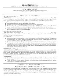 Bank Teller Resume Examples Best Resume Objective Examples Teller Position Together With Bank Teller
