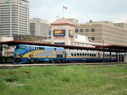 Car Rental London Ontario Train Station