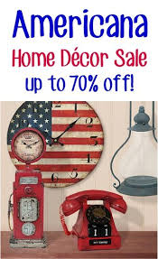 Small Picture ideas about Americana Home Decor on Pinterest 4th of july