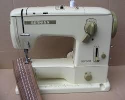 Bernina Sewing Machine 730
