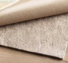 carpet padding roll x carpet pad area rug underlay sliding rug