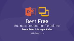 Themes For Powerpoint Presentation Best Free Presentation Templates Professional Designs 2019