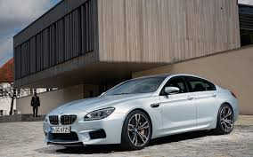 Coupe Series bmw gran coupe m6 : 2014 BMW M6 Gran Coupe First Drive - Automobile Magazine