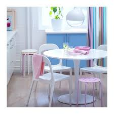table and chairs for childrens sitting area at sun circle docksta table ikea seats 4