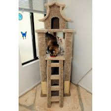 pets pets furniture cat scratching house modular modern cat