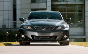 2011 Lexus IS250 Reviews and Rating | Motor Trend