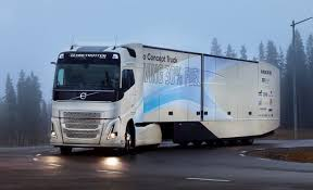 2018 volvo semi. wonderful volvo volvo concept truck to 2018 volvo semi