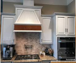 metal range hoods. Custom Copper Stainless Range Hoods Havens Metal With Regard To Kitchen Decor 9 E