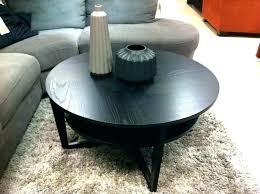 vejmon coffee table instructions black