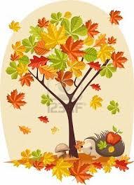 Znalezione obrazy dla zapytania jesień obrazek dla dzieci