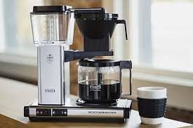 Each coffee maker on the market has a specific amount of energy it uses. The Best Coffee Makers Of 2021 Digital Trends