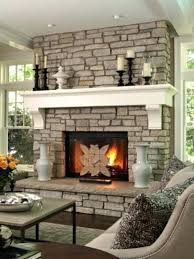 indoor stone fireplace designs stone fireplace design ideas 1
