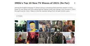 imdb announces top new tv shows of the