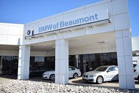 Bmw Of Beaumont Bmw Dealership Service Leasing Center