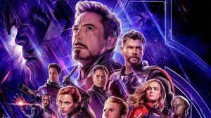 1920x1080 Avengers Endgame Official ...