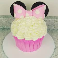 diy minnie mouse cake decoration via the icing artist you comtheicingartist watch or downvids net